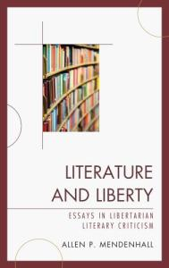 Literature and Liberty